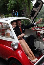 Matrimonio da favola tra Felix di Lussemburgo e Claire Lademacher | fashion and runway - sfilate e moda | Scoop.it