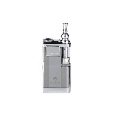 Buy Innokin iTaste VTR Kit- Stainless | Innokin VTR On Sale! | Electronic Cigarettes | Scoop.it