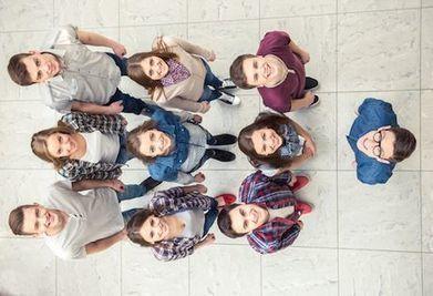 10. februára otvárajú dvere na IT Gymnáziu Gercenova | Správy Výveska | Scoop.it