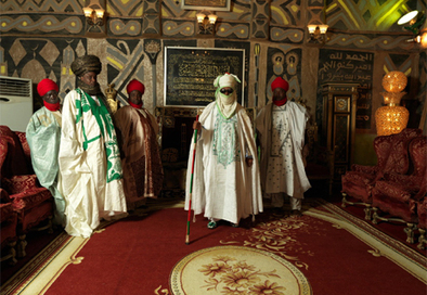 Photography Exhibition: Nigerian Monarchs – The Custodians of Peace and Cultural Heritage | Think Africa Press | Kiosque du monde : Afrique | Scoop.it