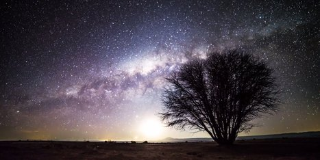WATCH: Beautiful Time-Lapse Will Make You Want To Visit Chile | Fotografía | Scoop.it