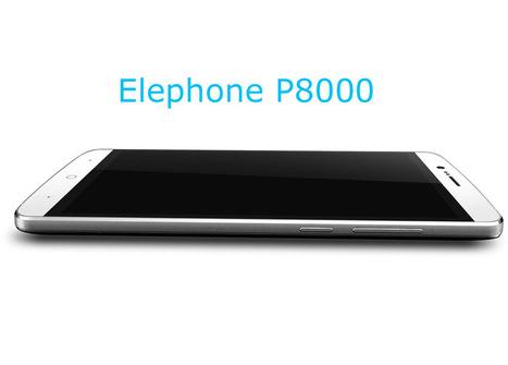 Yeni Elephone P8000 Akıllı Telefonlar 4200 Mah | Tekno Dünya | online film izle mkvfilm.com | Scoop.it