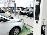 Recharge et voitures électriques : les dernières innovations | Véhicules électriques, bornes de recharge | Scoop.it