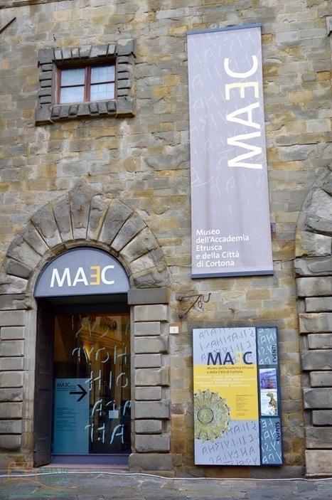 MAEC Museum in Cortona, Tuscany | Villa in Umbria | Scoop.it