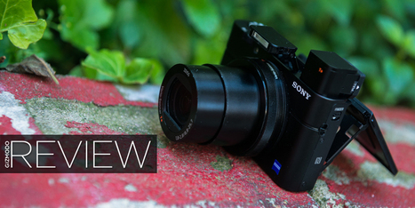 Sony RX100 III Review: The Best Pocket Point-and-Shoot (For a Price) | Photography - Fuji X, Nikon, Leica, technique | Scoop.it