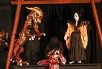 Tennessee Tourism Announces the 2013 Nashville International Puppet Festival | Tennessee Libraries | Scoop.it