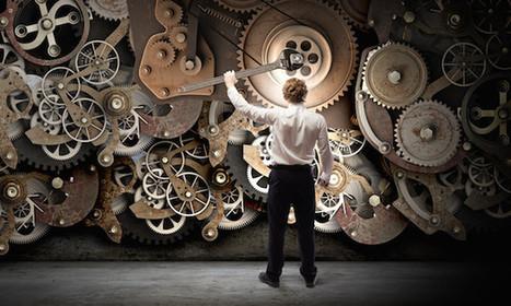 #Tribune : Ce que le marketing automation n'est pas | Nouvelles tendances et inspiration business | Scoop.it