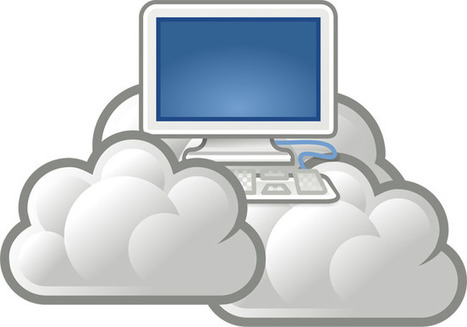 Dropbox, Spotify, SkyDrive... le cloud au quotidien | Entreprise 2.0 -> 3.0 Cloud Computing Bigdata & Blockchain | Scoop.it