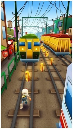 Subway-+Surfers-indir-001.png (288x512 pixels) | Android Oyunları | Scoop.it