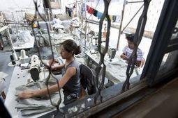 In sweatshops, the 'Brazilian dream' goes awry | Geography | Scoop.it