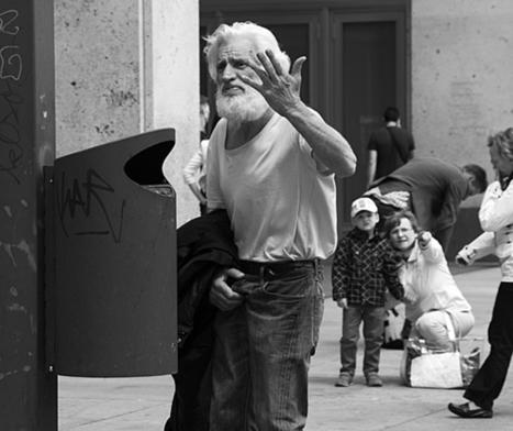 Droit à l'image et photo de rue : partie 1 - Focus Numérique | Communication territoriale, de crise ou 2.0 | Scoop.it