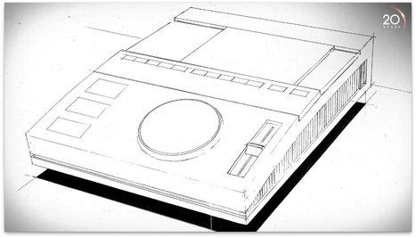 VIDEO: The Evolution of the Pioneer CDJ | DJing | Scoop.it