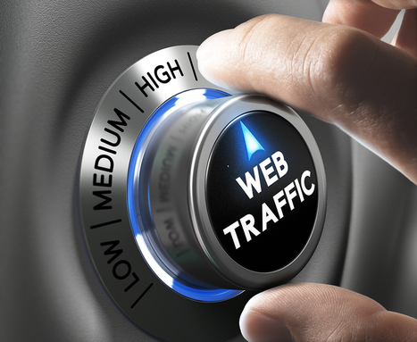 Sluggish Sales? 7 Things that May Drive Traffic to Your Website | Web Design, Web Development, SEO, SMO | Scoop.it