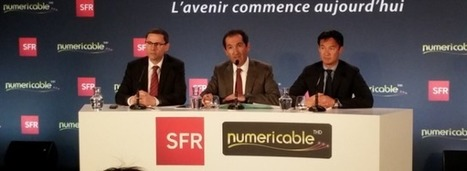Patrick Drahi's Altice Buys Suddenlink in Surprise $9.1 Billion Deal That Is Likely Bad News for Customers, Employees | Phil Dampier | Stop the Cap! | Surfing the Broadband Bit Stream | Scoop.it