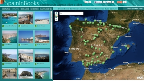 Spain In Books | TIG | Scoop.it