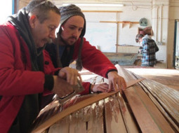 Welcome to the Boat Building Academy | Boatbuilding, boat repair and boat maintenance | Scoop.it