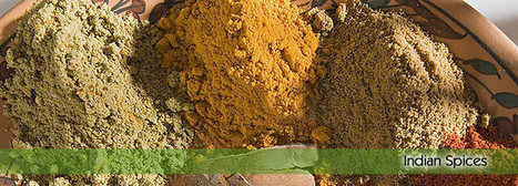 Indian Spices | Shopping | Scoop.it