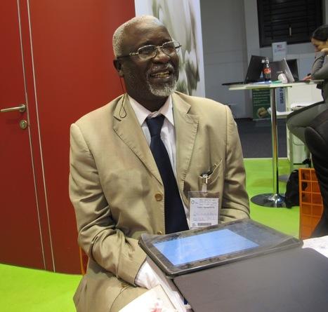 Un nouveau programme d'appui à l'agriculture africaine   Questions de développement ...   Scoop.it