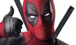Deadpool to Power Rangers: comic-book movies' new irreverence | Movies Related | Scoop.it