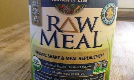 Multistate salmonella outbreak linked to garden of life RAW meal products: CDC | Sustain Our Earth | Scoop.it