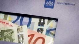 Belgische belastingdruk blijft bij de hoogste ter wereld - Binnenland - De Morgen - KeyNews   Politiek vlaanderen   Scoop.it