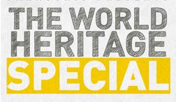 The World Heritage Special | Panasonic | Archéologie et Patrimoine | Scoop.it