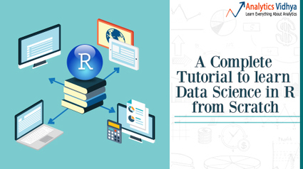 A Complete Tutorial to learn Data Science in R from Scratch | Errors Are Imminent | Scoop.it
