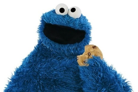 Cookie Monster: Verizon Will Fork Over $1.35 Million to Pay 'Supercookie' Tracking Fine - Mobile Marketing Watch | Mobile Marketing | News Updates | Scoop.it