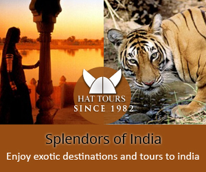 Splendors of India tours before September 30, 2014 | India tour packages | Scoop.it