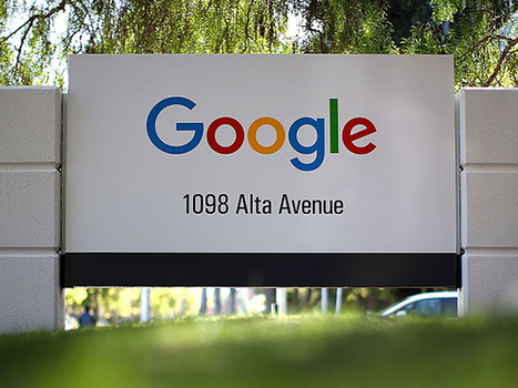 Google Opening San Francisco Startup Incubator To Bridge The Gap Between Silicon Valley And Startups Worldwide | Pitch it! | Scoop.it