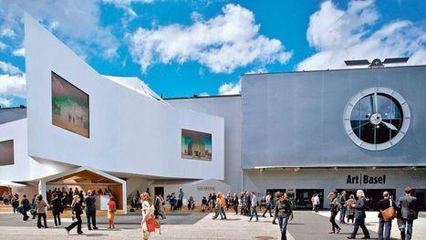 Art Basel, la foire d'art contemporain qui a conquis le monde | Art et Leadership | Scoop.it