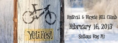 Welcomes YetiFest... | Facebook | Traverse City Businesses | Scoop.it
