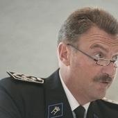 Köpfe rollen bei der Polizei: Nettgen, Zovilé, Solagna und Stebens machen Schluss | Luxembourg (Europe) | Scoop.it