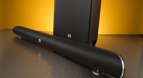 JBL SB 350 review | Soundbars | What Hi-Fi? | Best soundbar reviews | Scoop.it