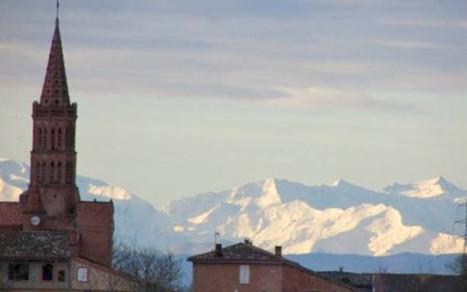 Séisme en Italie. Proche des Pyrénées, Toulouse est-elle exposée au risque sismique ? | Toulouse La Ville Rose | Scoop.it
