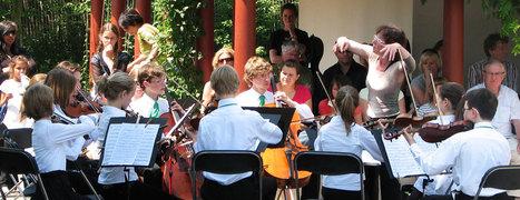 Education, metaphorically speaking | OUPblog | Music Education | Scoop.it