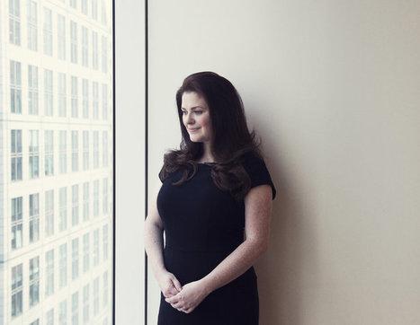 Hedge Fund Targets Companies' Weakness: The Gender Gap | Women's equality | Scoop.it
