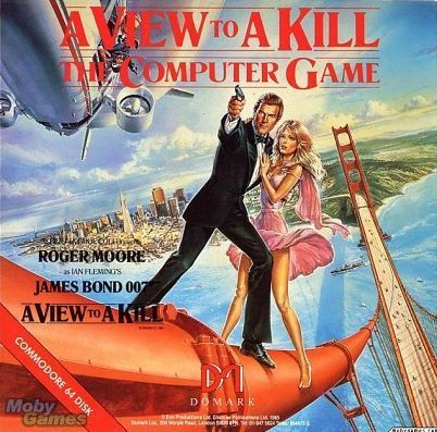 James Bond: a history in video games | Transmedia: Storytelling for the Digital Age | Scoop.it