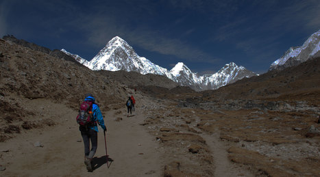 Travel Restriction Lifted to Nepal by US, NZ and UK. | Into Thin Air | Scoop.it