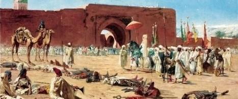 «Merveilles et mirages de l'orientalisme» de Benjamin-Constant: l ... / Le Huffington Post Quebec | Benjamin-Constant (1845-1902) | Scoop.it