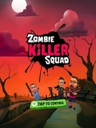 Zombie Killer Squad - Android Apps on Google Play | Apk Direct Download | Scoop.it
