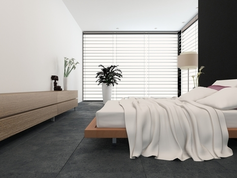 Installing Window Blinds to Add Glamour to your Home | uniblinds | Scoop.it
