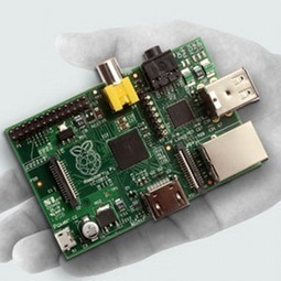 7 Operating Systems You Can Run With Raspberry Pi | Raspberry Pi | Scoop.it
