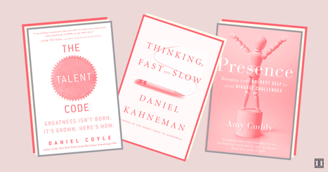 The Most Influential Books of the Past 12 Years | Learning Organizations | Scoop.it