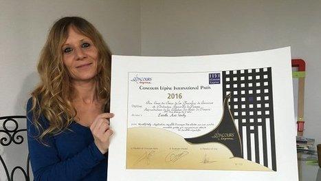 Une Toulousaine gagne le concours Lépine grâce à une montre connectée pour aider les autistes - France 3 Midi-Pyrénées | Digital games for autistic children. Ressources numériques autisme | Scoop.it