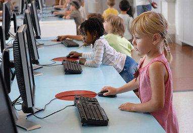 Internet améliore les compétences en écriture des enfants - POTATI : Le 1er navigateur web pour enfants | Je, tu, il... nous ! | Scoop.it