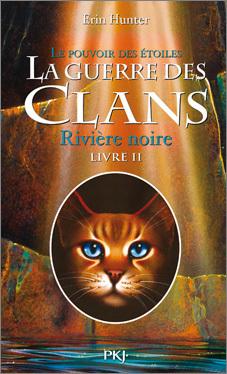 La guerre des clans : Rivière noire | Livres lus et conseillés par Bastien Fort (Loire) | Scoop.it