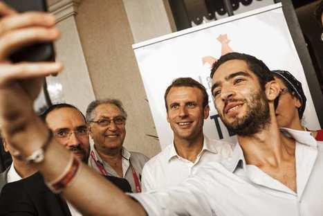 La French Tech drague la Silicon Wadi | Israel | Scoop.it