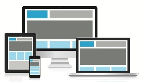 Responsive design vs. adaptive delivery: Which one's right for you? | Responsive design & mobile first | Scoop.it