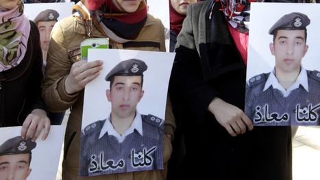 L'Etat islamique annonce avoir brûlé vif le pilote jordanien | Vocalises internationales | Scoop.it